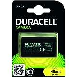 Duracell DRNEL1 Batterie pour Appareil Photo Numérique Nikon EN-EL1