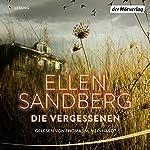 Die Vergessenen   Ellen Sandberg