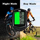 WNPA Bicycle Speedometer Odometer Wireless