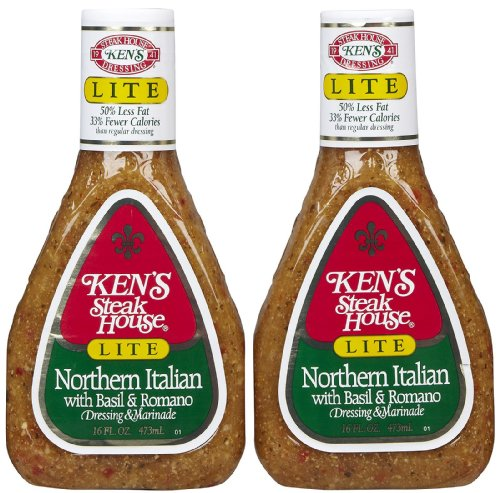 kens northern italian dressing - 1