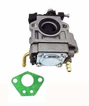 Hooai Carburador con junta para Echo PB 770 PB 770H PB 770T ...