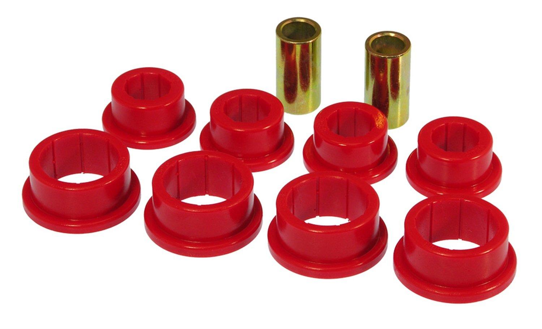 Prothane 7-1205 Red Rear Strut Rod Bushing Kit