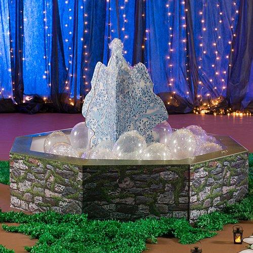 Stumps 4 ft. 6 in. Midsummer Night's Dream Fountain