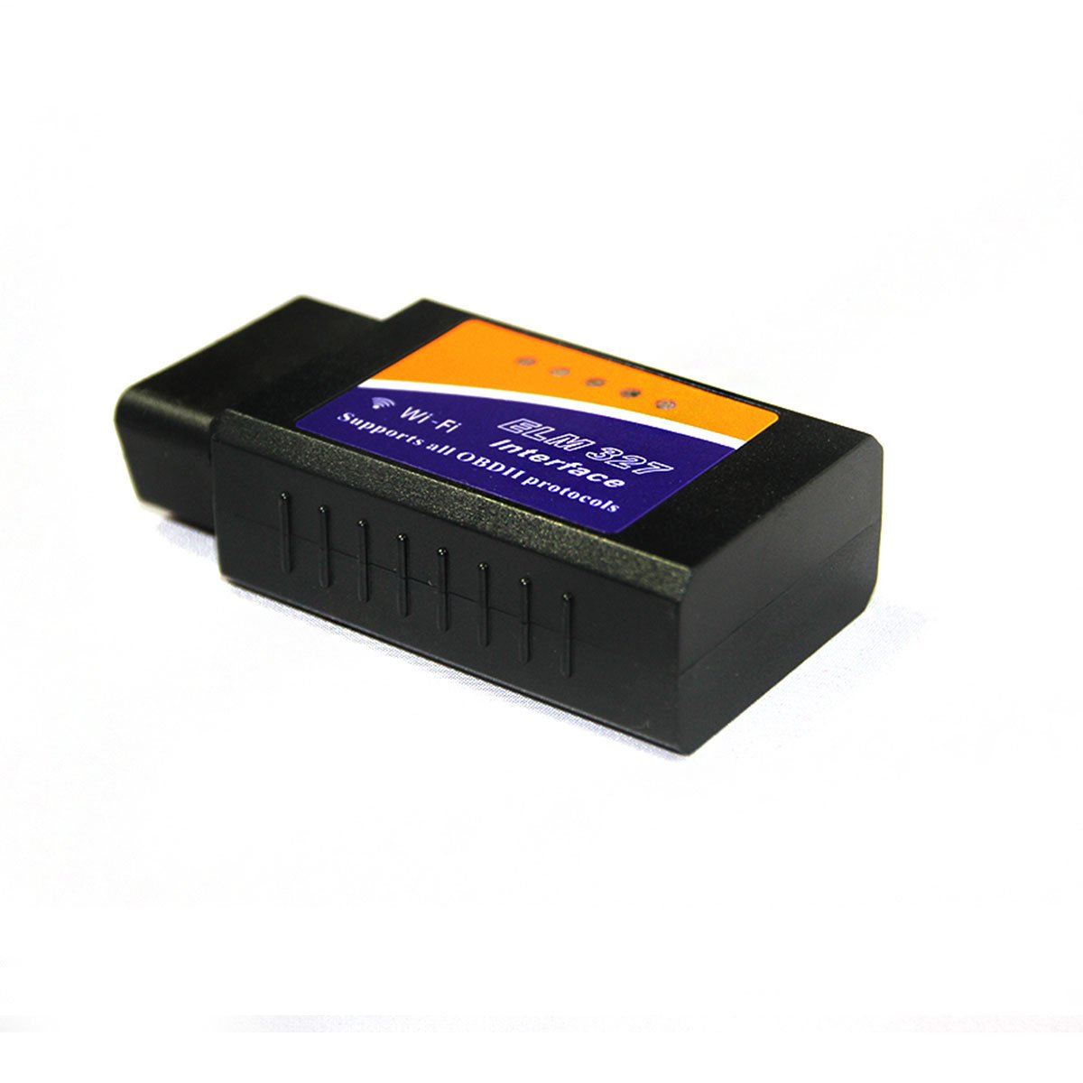GSLL OBD2 Scanner Professional Diagnostic Car Scanner Tool ELM327 WIFI Wireless Interface Code Reader for IOS Android Windows