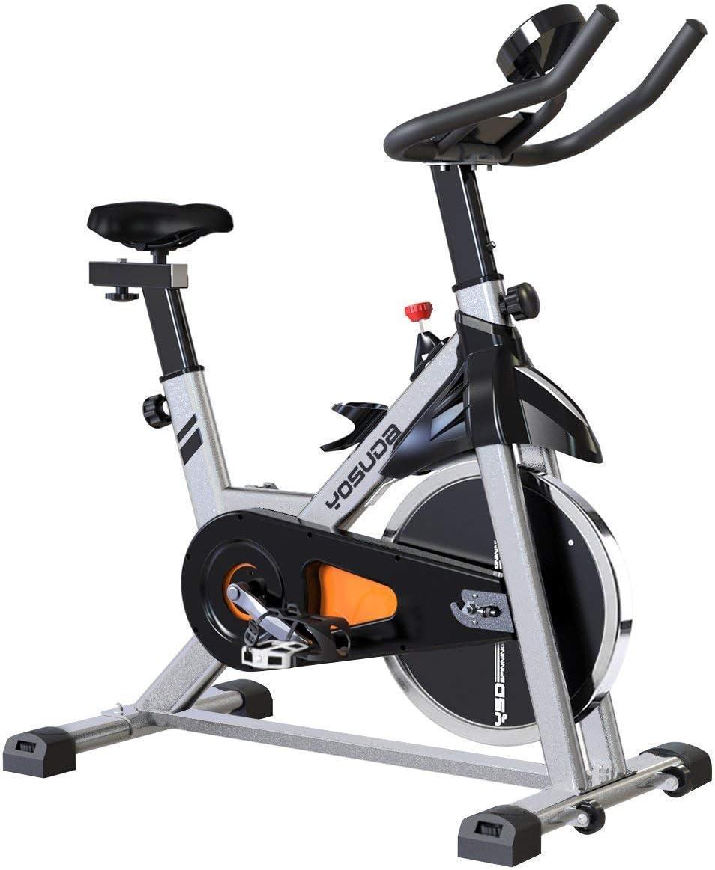 YOSUDA Indoor Exercise Bike Cycling Stationary Bike