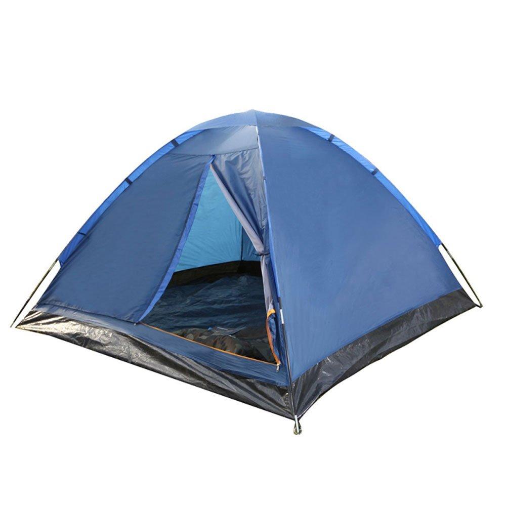 Zelt Im Freienregenzelt 23 Leute, die Reiseparkzelt kampieren