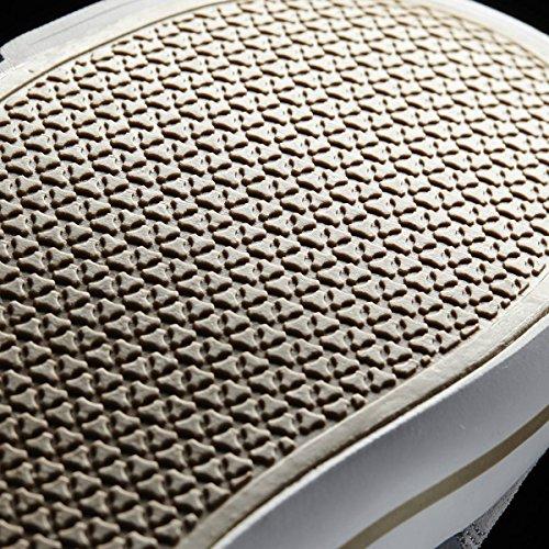 Adidas Cacity, Scarpe Da Ginnastica Uomo, Grigio (Gris/Maruni/Stcaqp), 40 EU