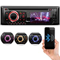"""DVD 3"""" QUATRO RODAS FM, USB, SD, CD , MP3 BLUETOOTH MTC6616"""