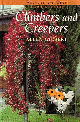 Australia's Best Garden Guides:  Climbers and Creepers pdf epub