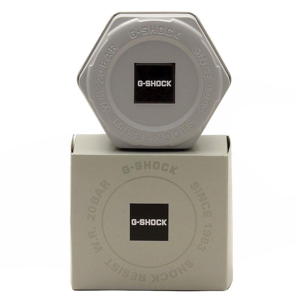 Amazon Com G Shock Gmds6900cf 4 S Series Designer Watch One Size