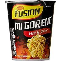 MAGGI Fusian Cup Mi Goreng Hot & Spicy, 65g