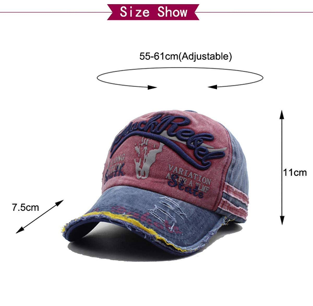 FLAMINGO_STORE Men Baseball Caps Dad Snapback Caps Bone Hats for Men Baseball Cap Coffee Khaki at Amazon Mens Clothing store: