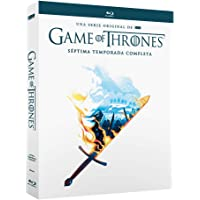 BR GAME OF THRONES S7 [Blu-ray]