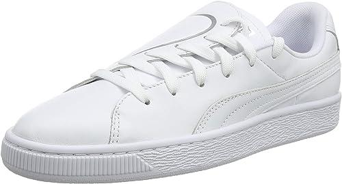 puma basket donna scarpe