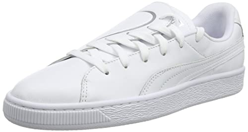 Sneakers | Crush Paris Wn's en cuir Blanc Puma Femme