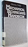 img - for Mechanical Technician's Handbook by Maurice Webb (1982-12-01) book / textbook / text book