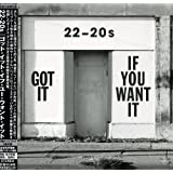 Got It If You Want It 【初回限定盤】