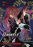 Umineko WHEN THEY CRY Episode 2: Turn of the Golden Witch, Vol. 2 - manga