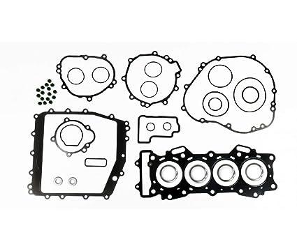 Amazon.com: KAWASAKI ZX6R NINJA - 07/08 - KIT JOINTS MOTEUR ...