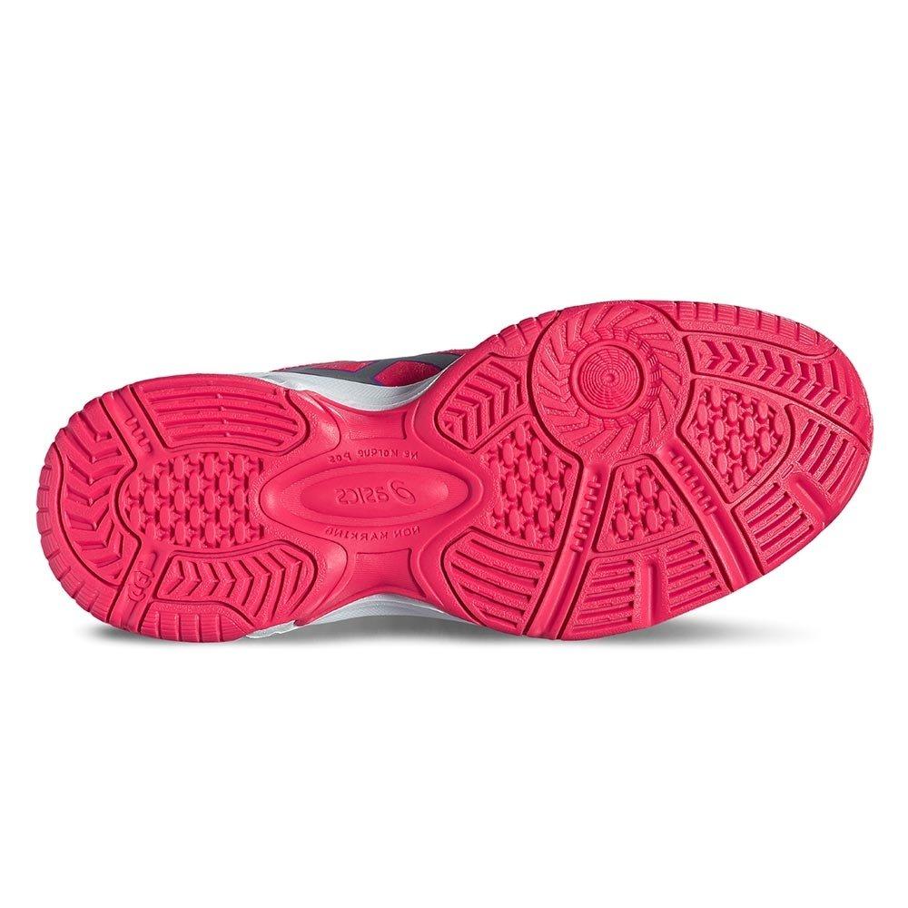 Asics Gel-Padel Pro 3 GS, Zapatillas de Tenis, Diva Pink: Amazon.es: Deportes y aire libre