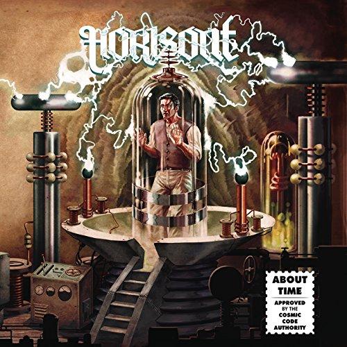 Horisont-About Time-CD-FLAC-2017-FAiNT Download