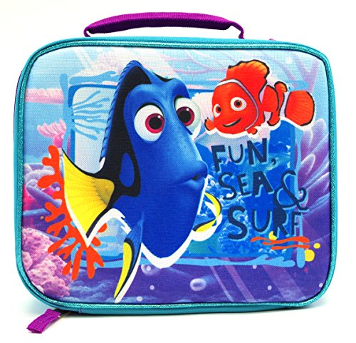 "Finding Dory 16"" Lunch Bag"