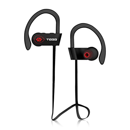5863883c73a TAGG Inferno 2.0 Wireless Sports Bluetooth Headphones: Amazon.in:  Electronics