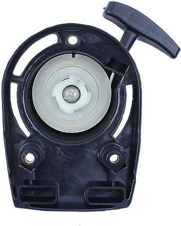 Air Filter Cover Assy For Honda GX35 GX35NT HHT35S GX 35 Lawn Mower Engine Motor