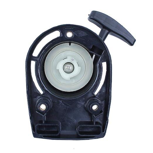 Arranque de Retroceso Arrancador Ajuste para Honda GX35 ...