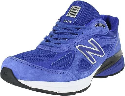 990v4 Final Edition Running Shoe