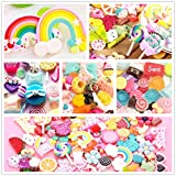 Slime Charms Cute Set - Charms for Slime Assorted