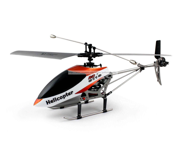 Elicottero 450 : Amazon.com: 38cm double horse 9116 2.4ghz 4ch 4 channel rc single