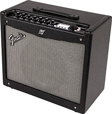Fender Mustang IV - V.2 Guitar Amplifier