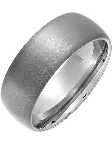 a03009e15e91d Men's Rings: Amazon.co.uk