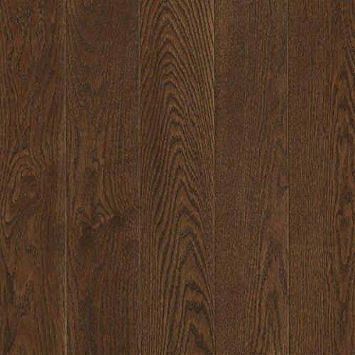 Armstrong APK5477LG Prime Harvest Solid Oak Hardwood Flooring, 3/4