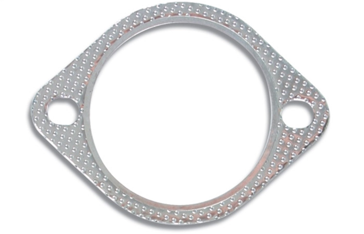 Vibrant 1458 2-Bolt High Temperature Exhaust Gasket KEYU1 VIB1458