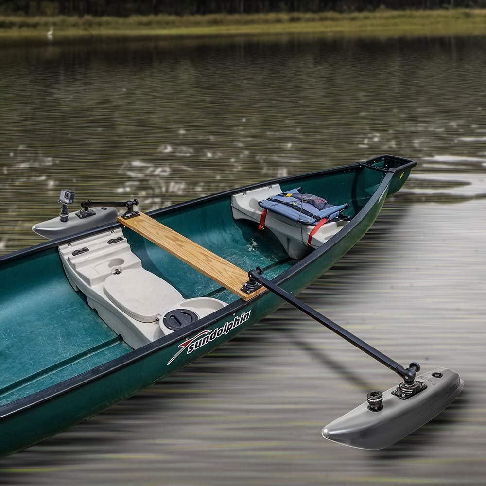 YakGear Kayak & Canoe Outriggers