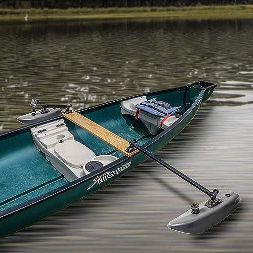 YakGear Amas Kayak & Canoe Outriggers (Generation 2)