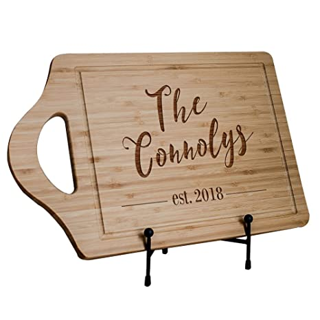Image result for personalized cutting board small