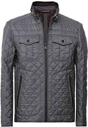 Hugo Boss Black Carbour veste matelassée
