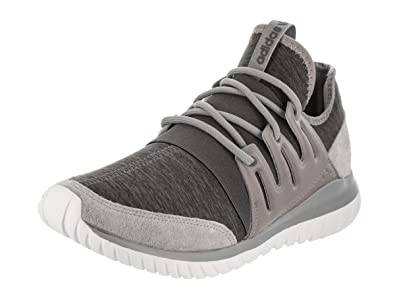 competitive price 16950 8209e Amazon.com   adidas Men s Tubular Radial Originals Running Shoe   Running