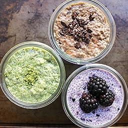 Kiva Organic Chia Seeds - PREMIUM GRADE - Raw, Non-GMO and Vegan (1 Pound Bag)
