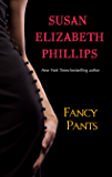 Fancy Pants (Wynette, Texas series Book 1)