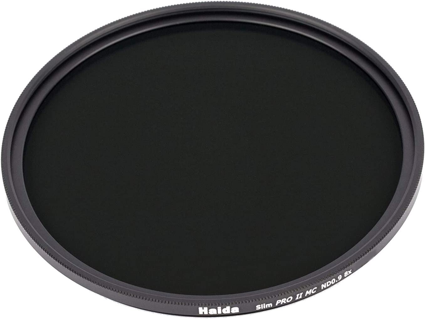 Haida 55mm Slim PRO II Multi-Coated ND8 Filter Neutral Density ND 0.9 3 Stop HD2017-55