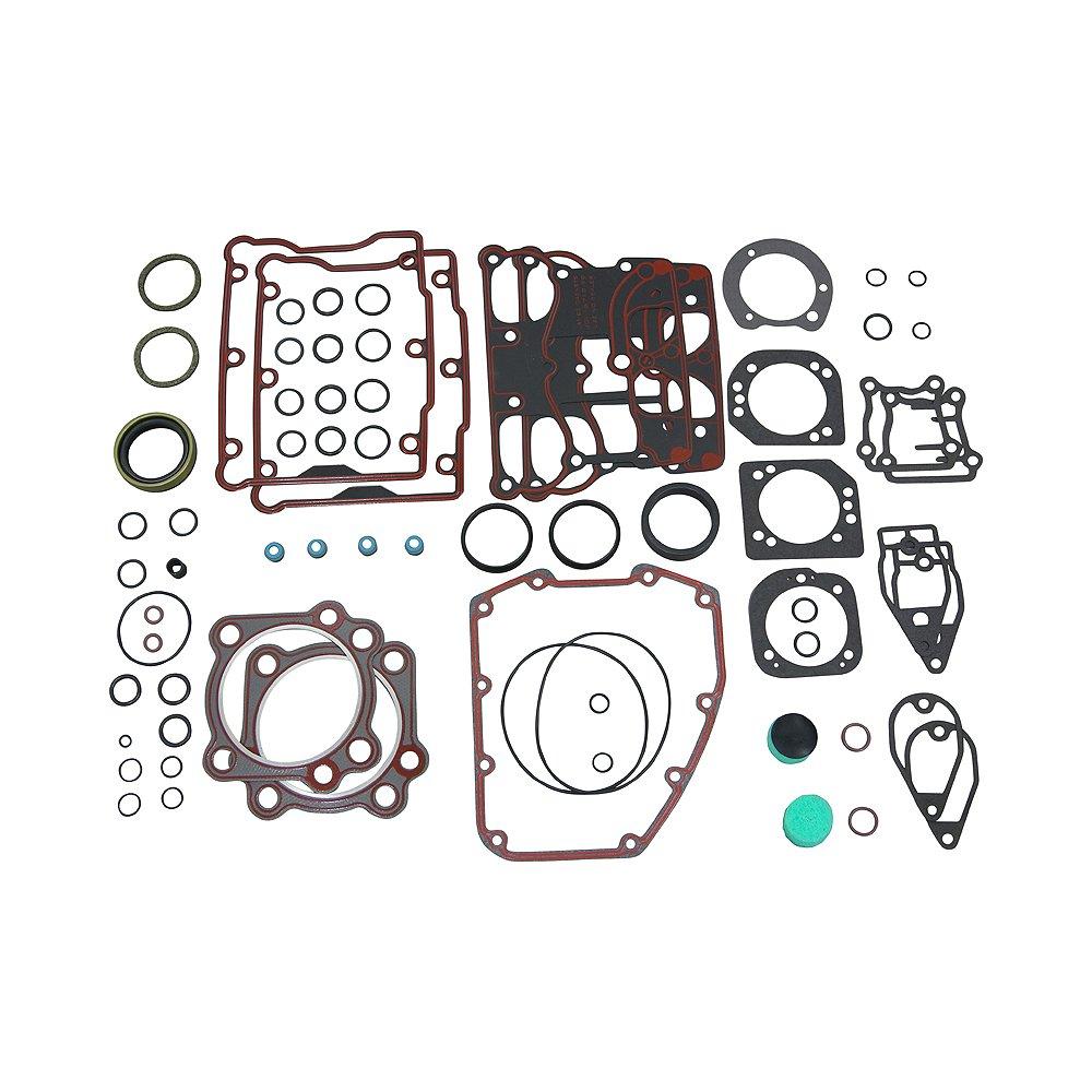 エンジンガスケットキット 0.046 99-04y TC用   B014IHQOIM