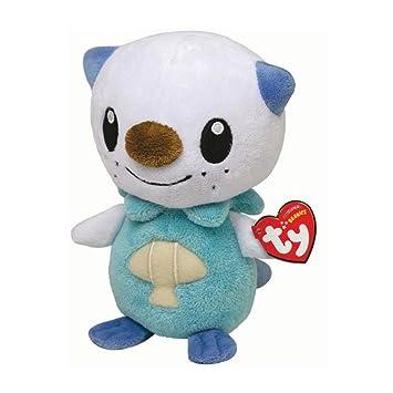 Ty Pokemon Beanie Baby Plush Oshawott