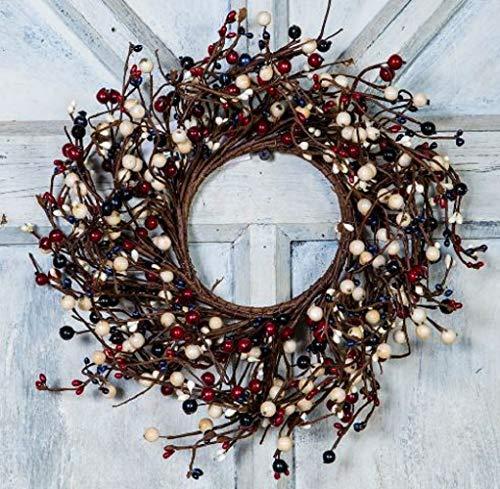 MerdCraft Pip Berry Combo Wreath 13