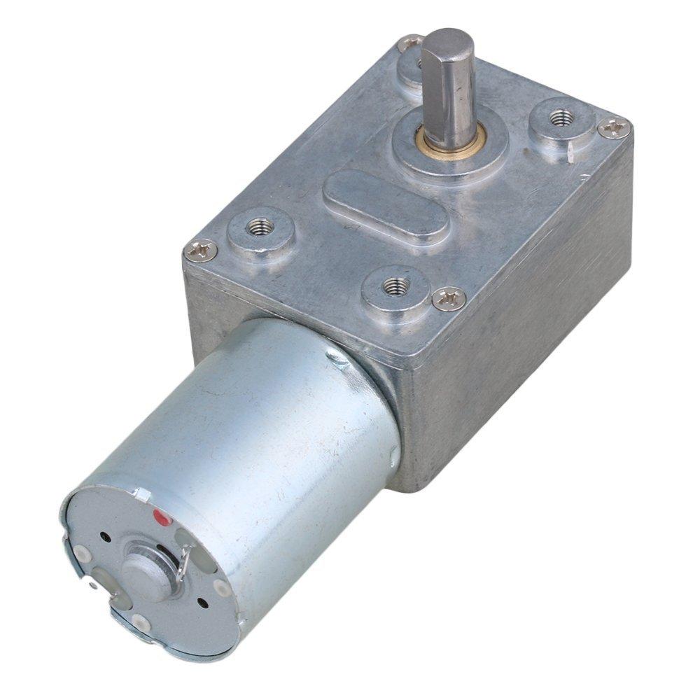 Motor de alta torsi/ón 12 V CC de baja velocidad turbo CNBTR