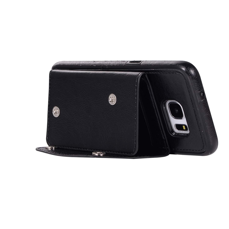 Samsung Service Center Surabaya Promo Produk Terlaris Voucher Potongan  Di Lapak Rst Shop Amazon Galaxy S7 Edge Grip Back Shell Wallet Style Flip Cover Case Patible With