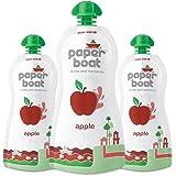 Paper Boat Juice, Apple, 200ml (Pack of 3)